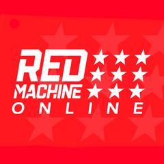 Red Machine Online