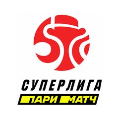 Париматч Суперлига