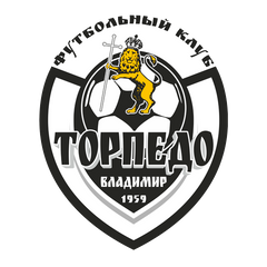 FC Torpedo-Vladimir