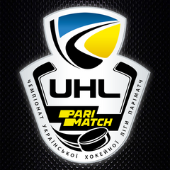 Ukrainian Hockey League
