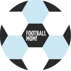 Сообщество «Футбольные мамы»