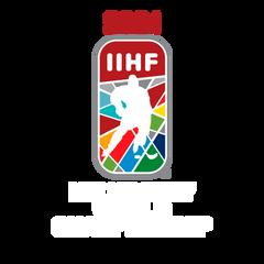 2021 IIHF Ice Hockey World Championship