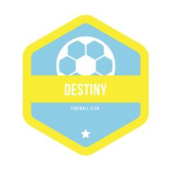 DESTINY FOOTBALL CLUB